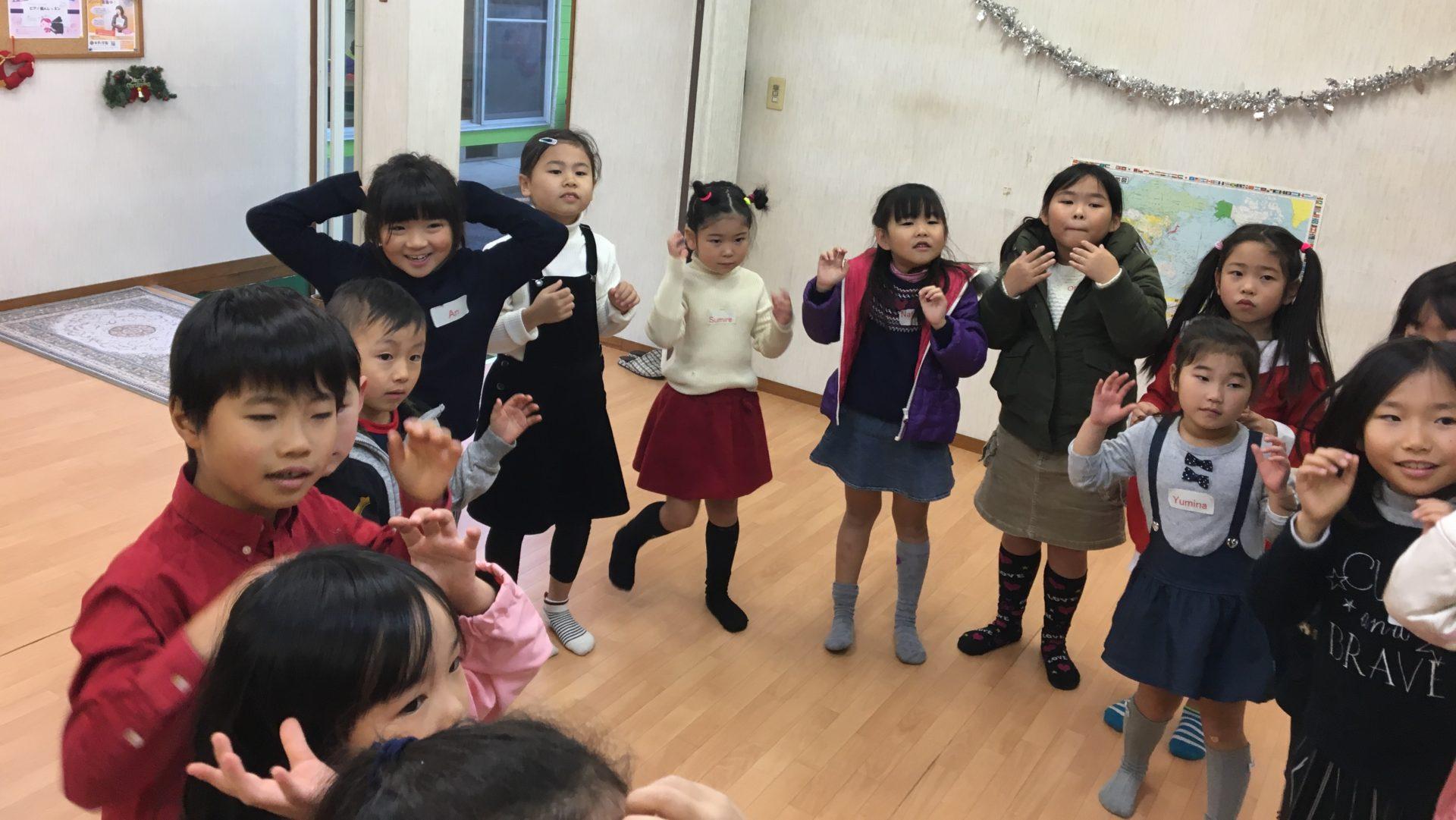 三島 英会話&留学 『キディ学園』